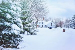 knoxville winter home tips