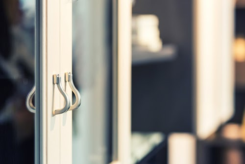 loop handle cabinets