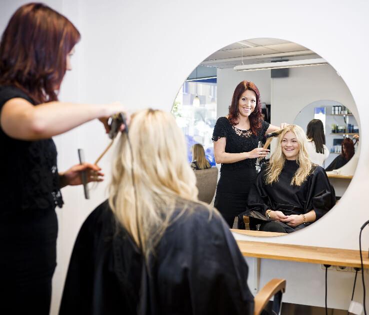Hair Straightening Services Plano TX