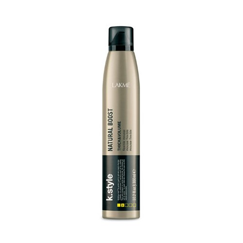 Natural Boost – Thick&Volume
