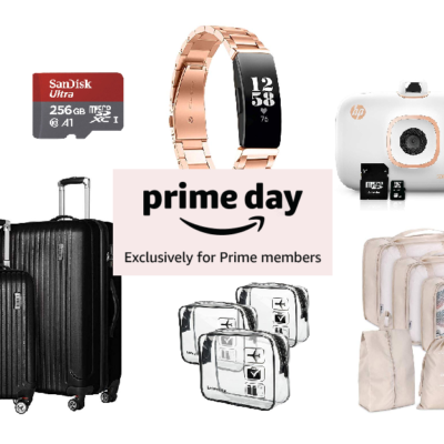 Prime Day Deals July 15-16