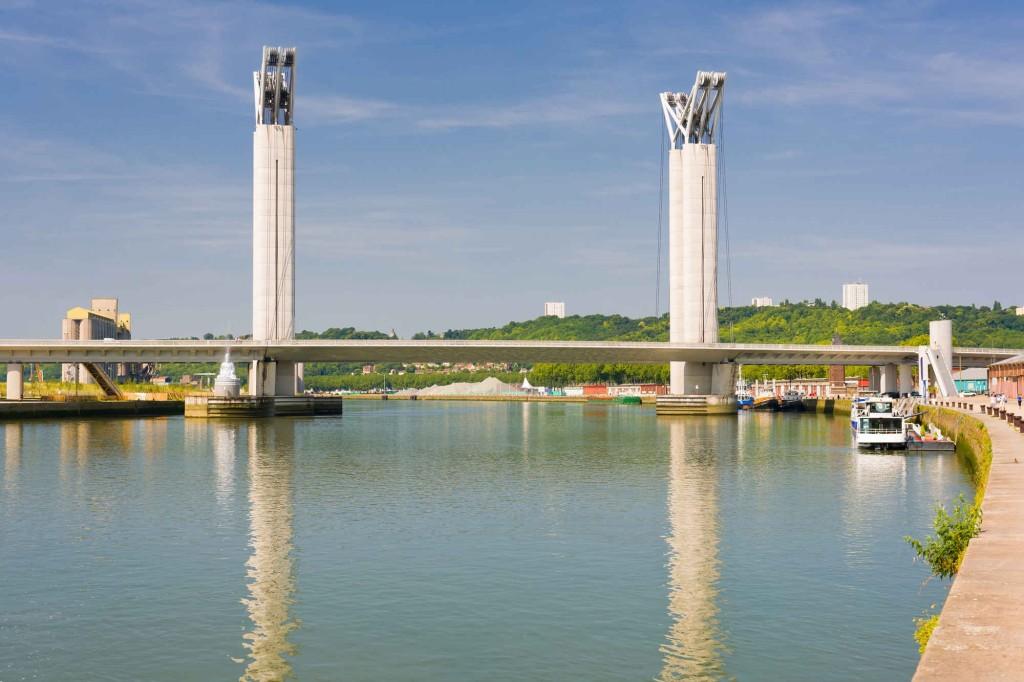 pont gustave bridge