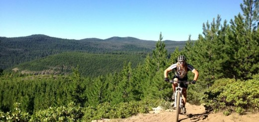 beer and mountain biking trails