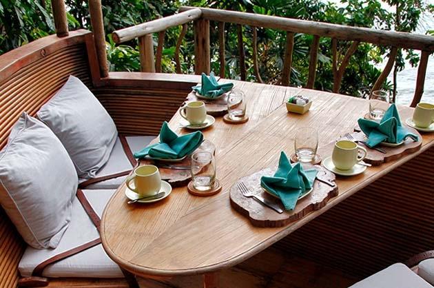 dining pod thailand