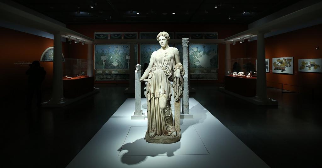 national museum of korea seoul photo