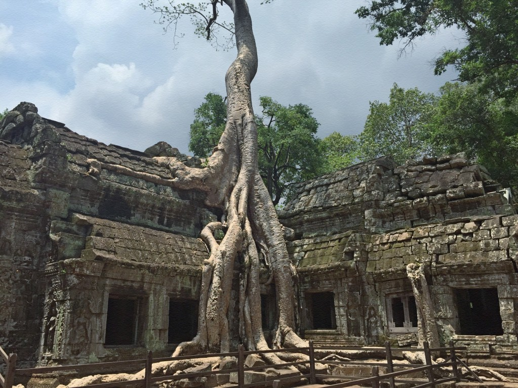 world's best destination angkor