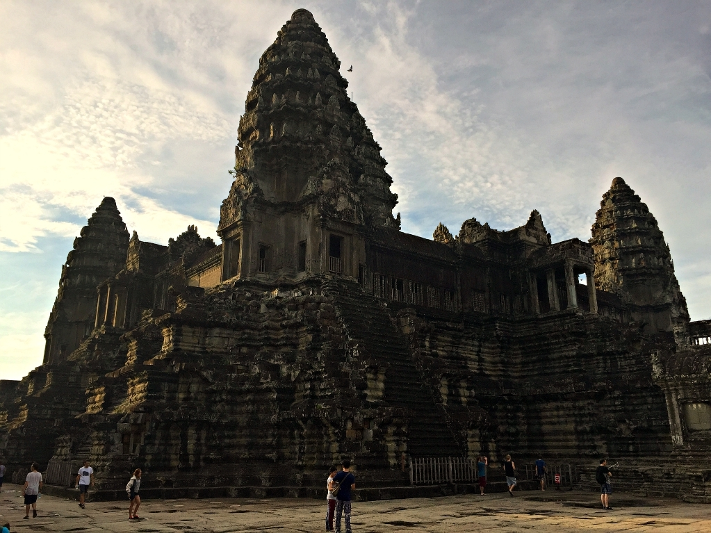 angkor world's best destination