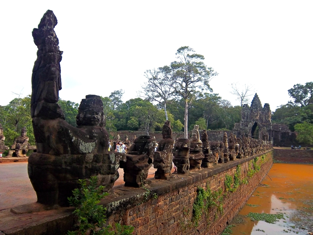 angkor best destination in world
