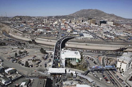 El Paso Texas confirmó 838 casos de Covid-19 y en Ciudad Juárez 198 casos más