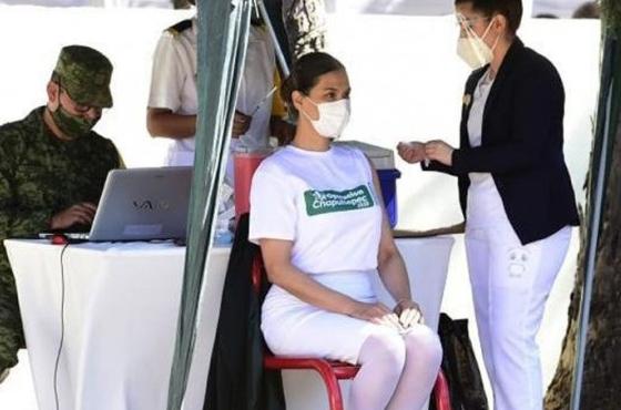 En segunda mitad de junio arrancaría vacunación de 40 a 49 años: Salud México