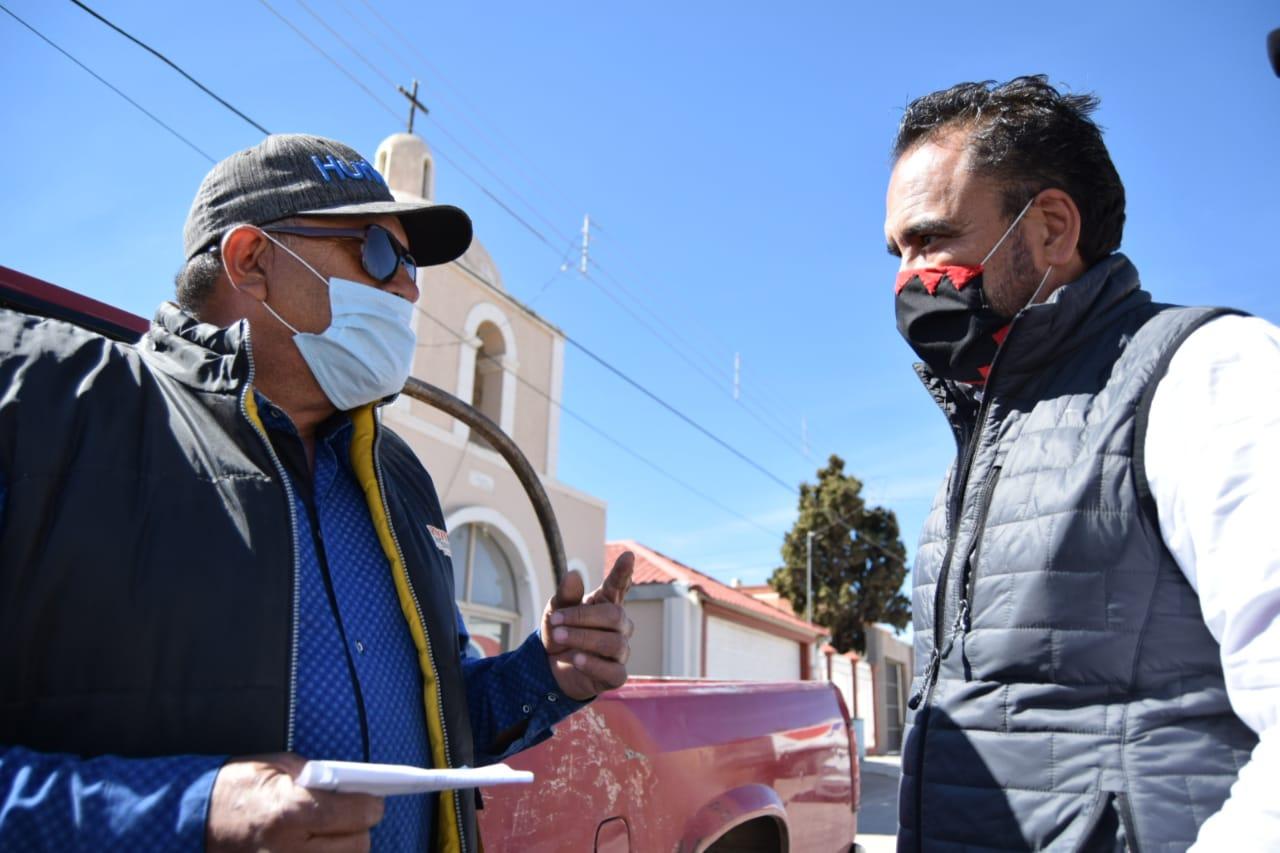 En Cuauhtémoc, Bachíniva y Namiquipa, simpatizantes y militantes de Morena consideran que la Cuarta Transformación avanza.