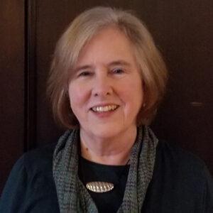 Carolyn Anthony