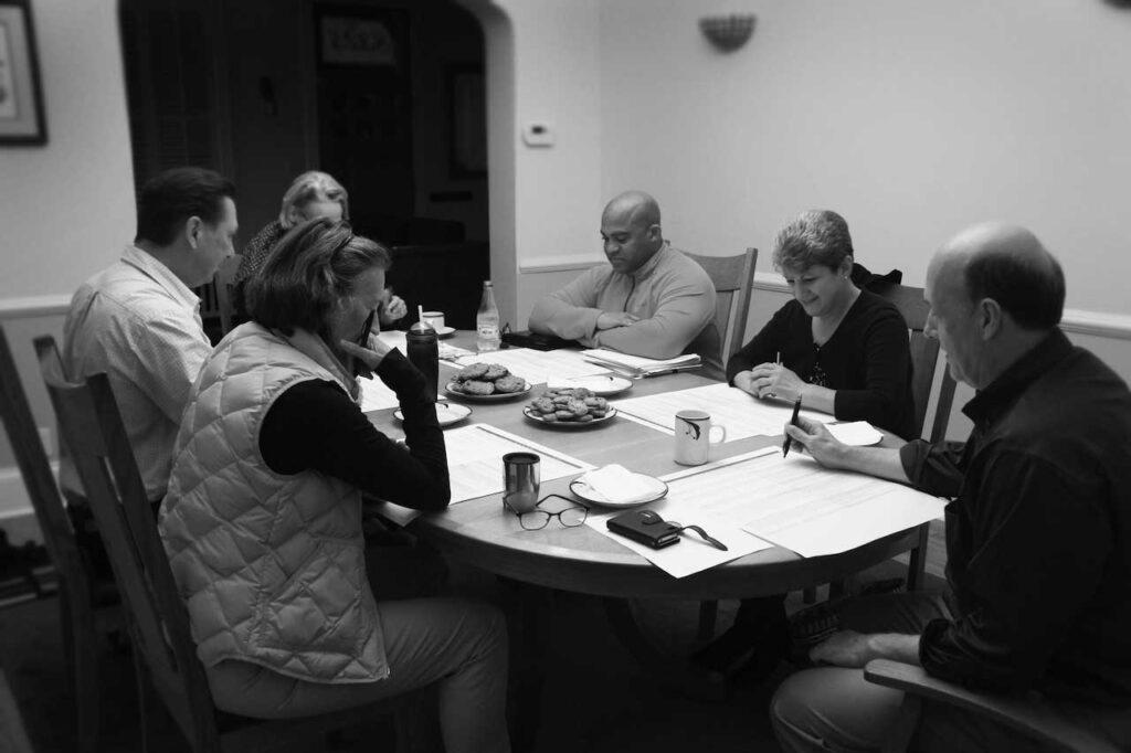 Steering Committee