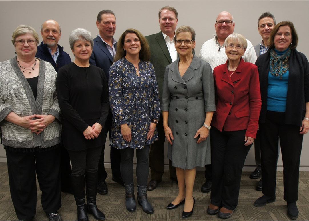 2018 skokie foundation board members