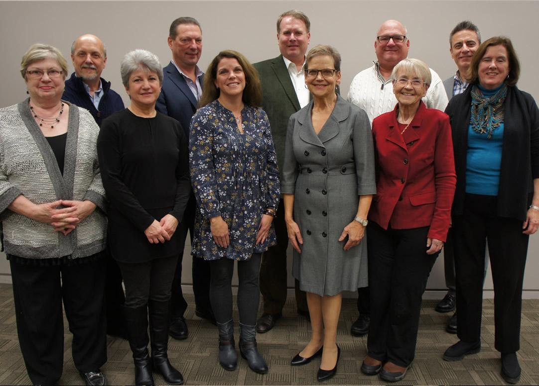 2018 skokie foundation board members