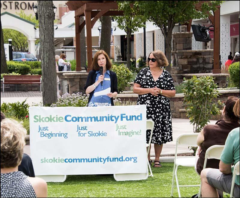 Skokie Community Fund