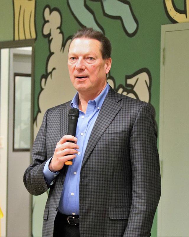 Jim Szczepaniak