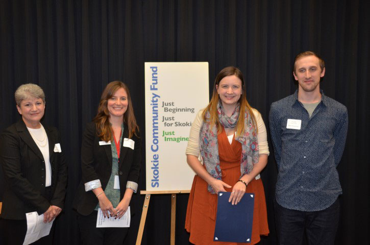 2017 mudlark grantees