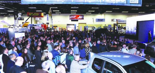 2020 Work Truck Show