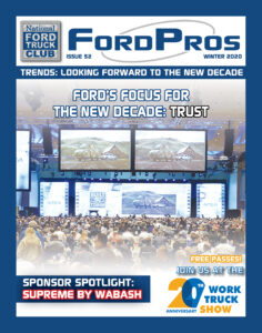 FordPros Winter 2020