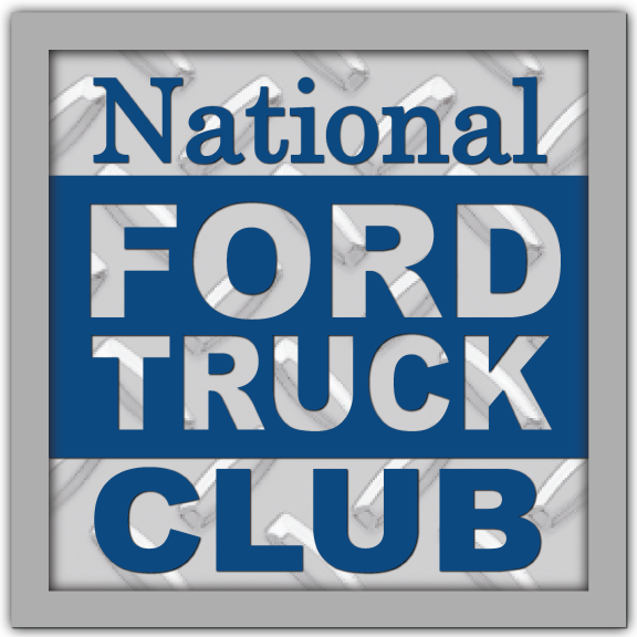 National Ford Truck Club