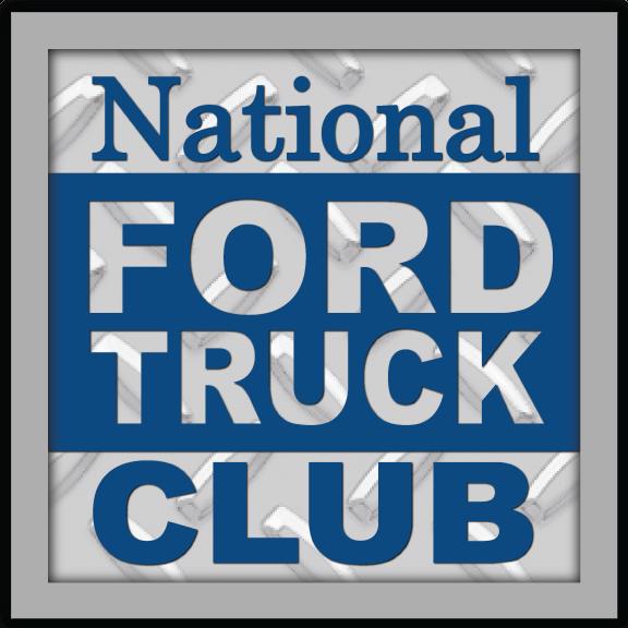 National Ford Truck Club