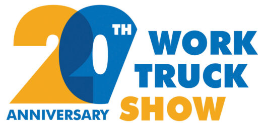 20th Work Truck Show