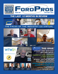 FordPros Issue 58 APR/MAY 2021