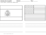 spanish-flag-us-flag-worksheet