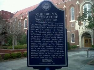Children's literature collection  3-11-10