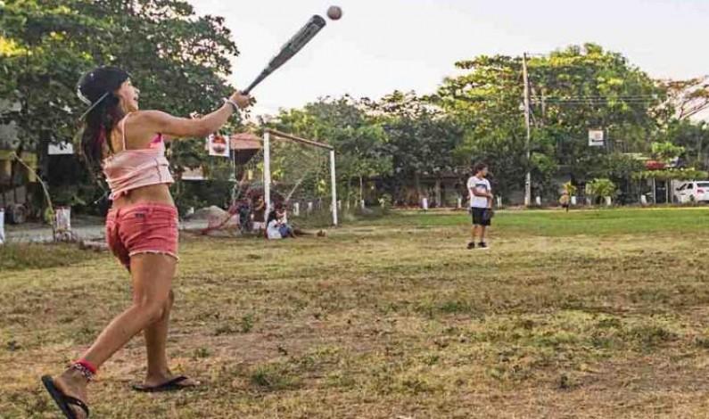 Nicaraguan baseball