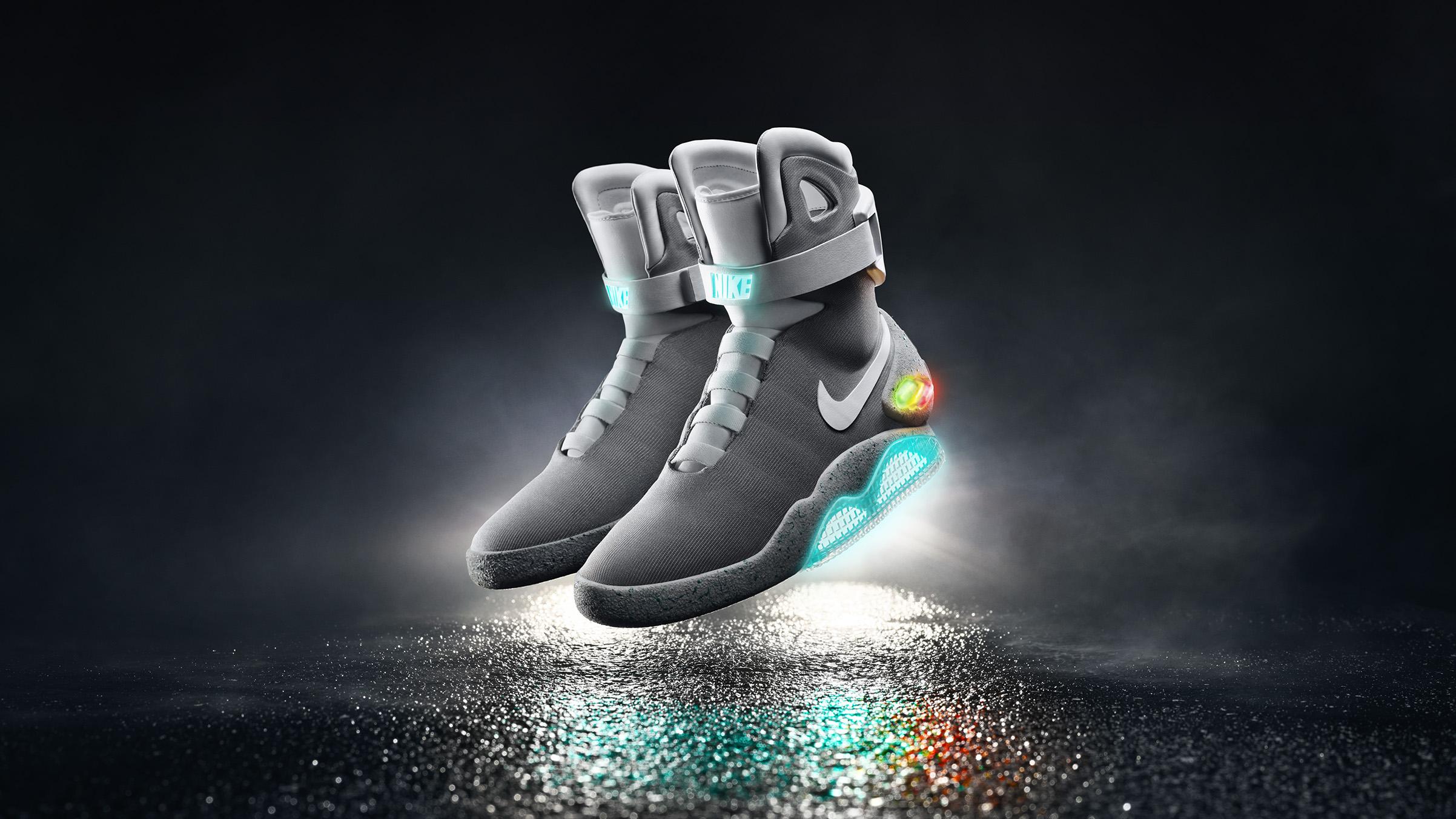 Nike shoe