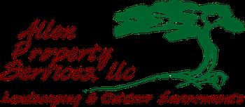 Allen Property Services Logo