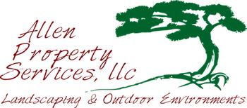 Allen Property Services, LLC Logo