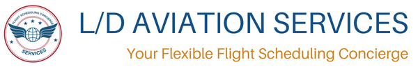 L/D Aviation Logo