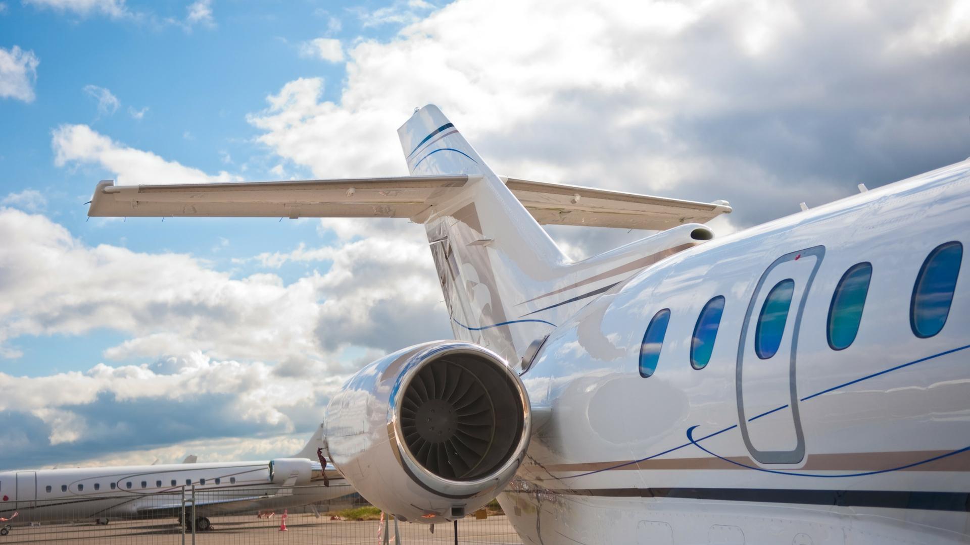 Private Aviation Concierge Services