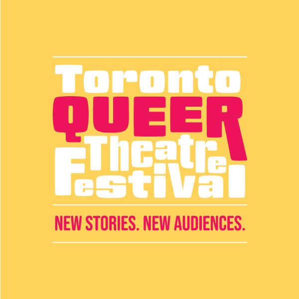 Toronto Queer Theatre Festival Logo
