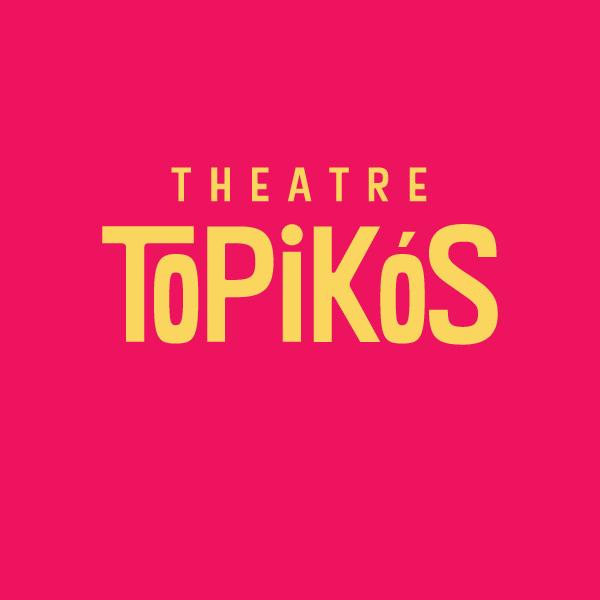 Theatre Topikós Logo