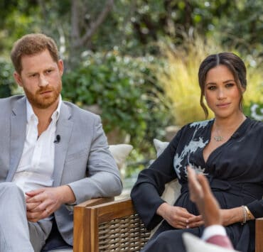 prens harry ve meghan markle