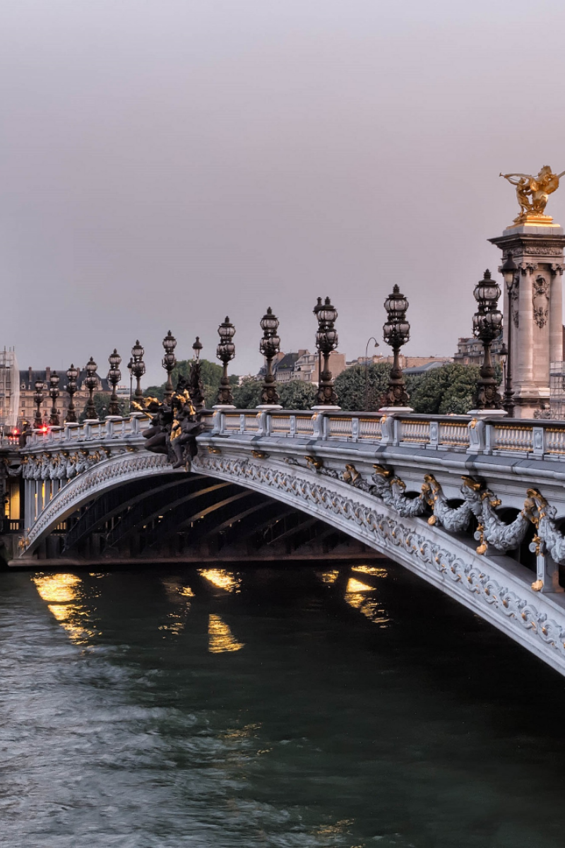 Seine River, France, The Bateaux Parisiens Valentine's Day River Cruise will be a