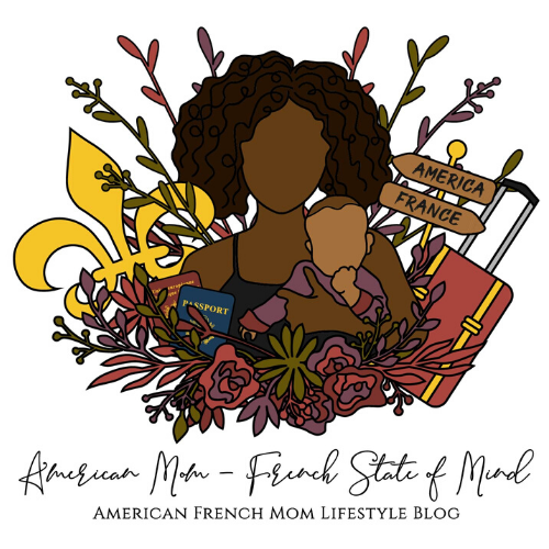 American Mom – French State of Mind