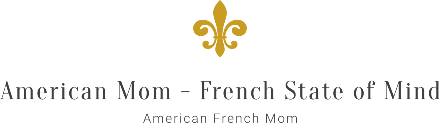 american french mom