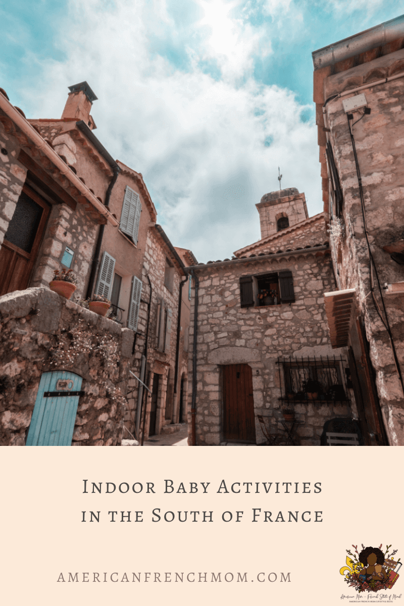 Indoor Baby Activities in the South of France Architectural Design Of Houses Photo   By Guillaume Meurice from Pexels 2