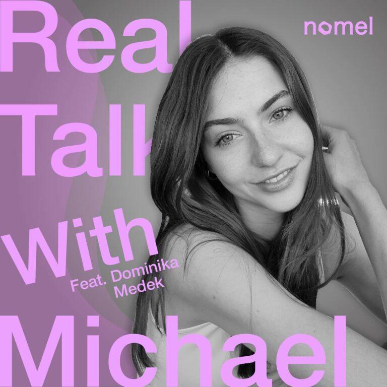 Real Talk with Czech model Dominika Medek