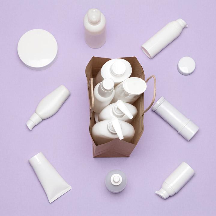 塑膠、防曬…傷害地球的6個美妝成分小物,濕紙巾也是罪魁禍首!?