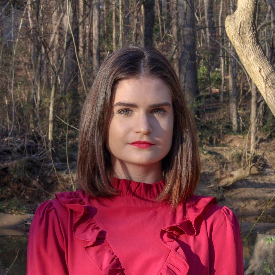Lily Gavazov