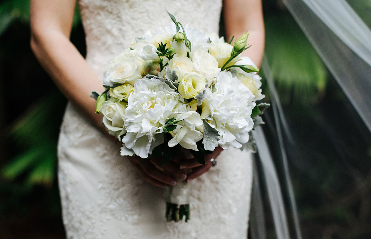 7 Tips to Choosing your Bouquet