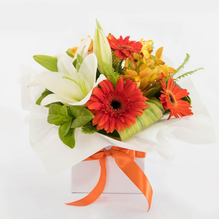 Whitsunday Flowers Delivered