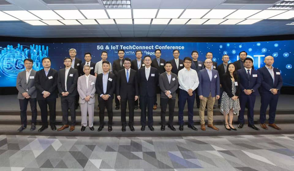 5G & IoT TechConnect Conference