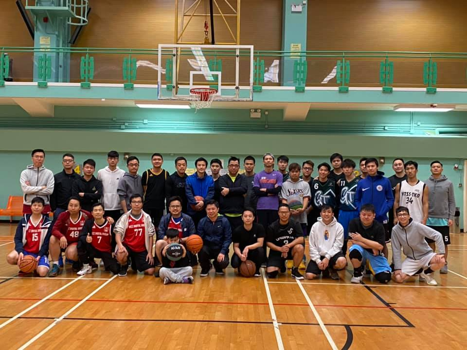 WTIA 3-on-3 Basketball Tournament